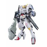 Figura Armar Gundam Barbatos 6th Form Hg Iron Blooded 1/144