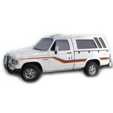 Faixa Decorativa Adesiva Chevrolet D20 Cd Cs Dl Conquest