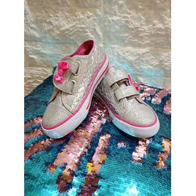 Zapatillas Deportivas Niños Niñas Importadas Varios Modelos