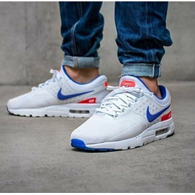 nike air max zero blanco rainbow