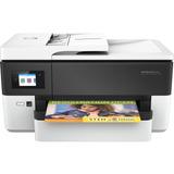 Impresora A3 Hp 7720 Wifi Escaner Fotocopias Remp 7510