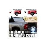Hs Power Cubierta De Tonneau Suave Tri-fold Jr 05-15 Toyota