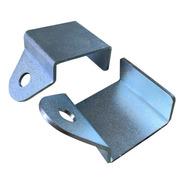 Ancorador Em Aço P/portas Treinar Com Elásticos, Extensores