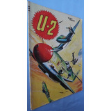 Revista U-2 N° 42- Zig Zag