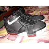 Vendo Nike Zoom Lebron 2 En Buen Estado