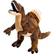 Peluche Spinosaurus, Peluche De Dinosaurio, Peluche, Re...