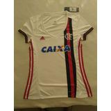 Camisa Do Flamengo Original Feminina no Mercado Livre Brasil 1d26d80ccfdc6