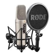 Micrófonos y Amplificadores desde