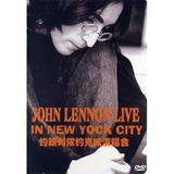 The Beatles - John Lennon - Live In New York City