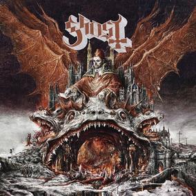 Ghost - Prequelle - Importado