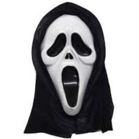 Máscara Do Pânico Ou Morte