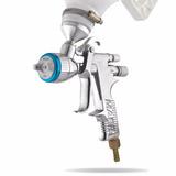 Pistola Pintar Maer 404 Gl Látex Texturado Salpicre Ind Arg
