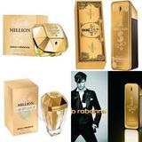 Promo 5 Perfumes Import $1750 Envio Gratis Revend