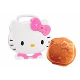 Maquina Para Hacer Cupcakes Kt5246 De Hello Kitty Sanrio