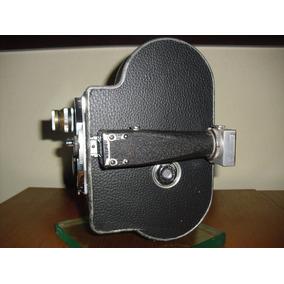 Filmadora 16mm Bolex