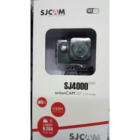 Sjcam Sj4000 Wifi 100% Original Pronta Entrega Dudacell