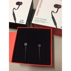 Audífono Beats Inalámbricos Bluetooth Urbeats Wirless Negro