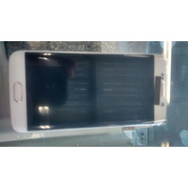 Lcd Touch Samsung S6 Edge G925 Blanca City Cell Treviño