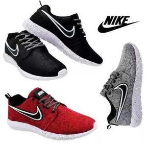 Tênis Nike Roshe One Boost Masculino Original Importado !!