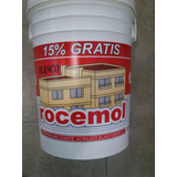 Combo Pintura Rocemol 5x23kg+2rodn22+2pinc N20+10l Fij!-zero