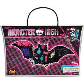 Monster High Miçangas Morcego Fun (bijuteria)