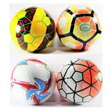 Bola De Futebol De Campo Colorida Tamanho E Peso Oficial