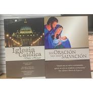 Combo Sin Oración  E Iglesica Catolica