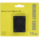 Memory Card Ps2 Playstation 2 16 Mb