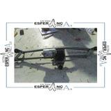 Maquina Limpador Parabrisa - Vw Gol Bola/ G3 - R 2173 K