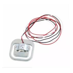 Célula De Carga Pic Sensor De Peso 50kg Balança Projetos