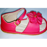 Sandália Toke Feminina Infantil Pink