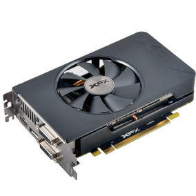 Placa De Video Ati Radeon R7 360 2gb Ddr5 Sf Gamer