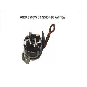 Porta Escova Do Motor De Partida Citroen C4 Xsara Picasso