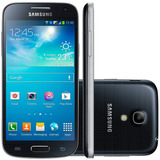 Galaxy S4 Mini Duos 8gb Samsung I9192 4g Novo De Vitrine