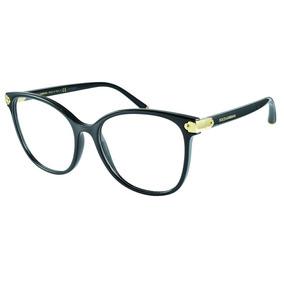Replica Armacoes Dolce Gabbana - Óculos De Grau no Mercado Livre Brasil 026a18f1fa