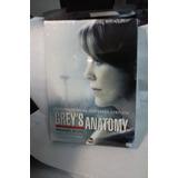 Dvd Greys Anatomy 11ª Temporada 6 Discos