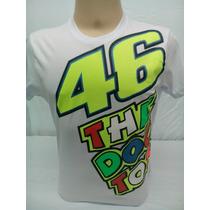 Camisetas Valentino Rossi