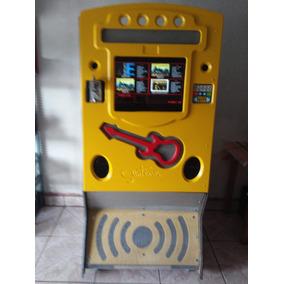 Rockola 1 Tera Karaoke Bafle 15