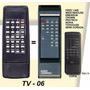 Control Remoto Tv Protech First Line Westinhouse Emerson