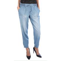 Jeans Pantalón Retro 80s Calvin Klein Ck Ts Denim Joggers