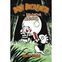 La Salchicha Maldita (novela Gráfica); Ursula V Envío Gratis