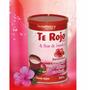 Te Rojo & Flor De Jamaica 300 Gr Frutos Rojos