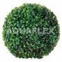 Esfera Bola Pasto Cesped Topiario Artificial 28/30 Cm