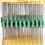 Inductor, Bobina, 4.7 Mh 1w ( 10 Piezas )