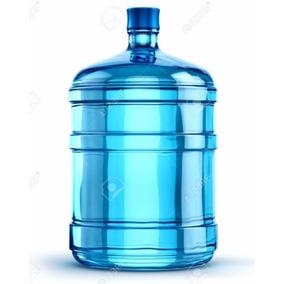 Agua Destilada Desmineralizada
