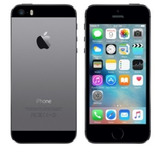 Celular Apple Iphone 5s - 4 Pulgadas, Dual Core, Negro, Ios