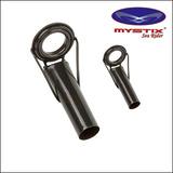 Punteras Para Caña Pipa 2,2/3/3.5/4mm. Marca Mystix X 10u.