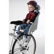 Silla Asiento Portabebe Para Bicicleta Deluxe Schwinn Niños