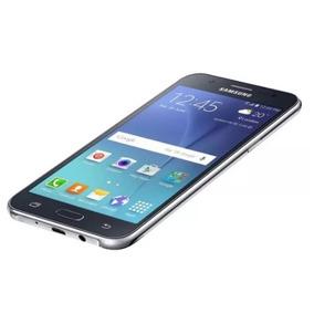 Telefono Celular Samsung Galaxy J7 16gb Negro Libre 75-271