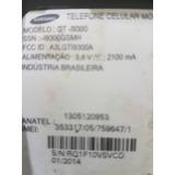 Placa Mae Galaxy S3 Gt 19300